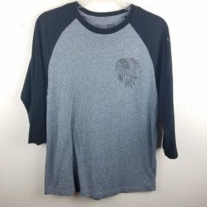 3/$20 VANS Long Sleeve Graphic T-shirt